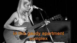 Jonna Lee - The District Sleeps Alone Tonight  Lyrics