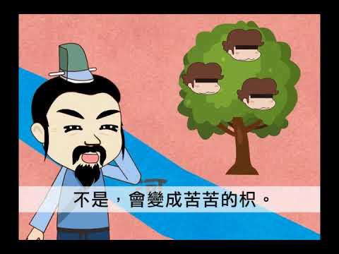翰林6下L02作者動畫-晏子 - YouTube
