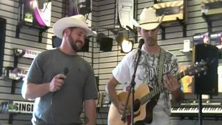How Am I Doin' (Cover) - Inland Outlaws