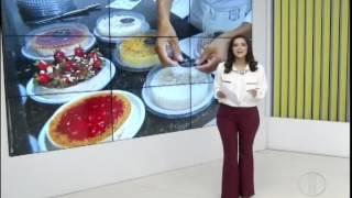 Prêmio SEBRAE de Jornalismo no Bom Dia RN da Inter TV Cabugi em 14 05 14