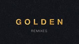 SAINT WKND - Golden feat. Hoodlem (JackLNDN Remix) [Cover Art]
