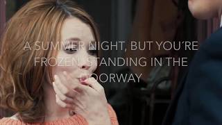 Lostboycrow - Stay a Little Longer  (lyrics)