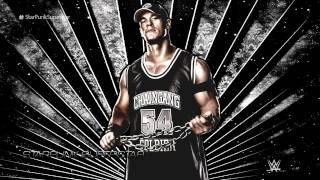 """WWE John Cena 4th Theme Song """"Basic Thuganomics"""" [Arena Effect] [Download Link]"""