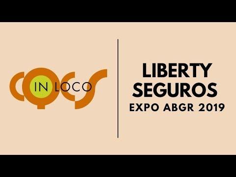 Imagem post: Liberty Seguros participa da EXPO ABGR 2019