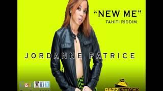 Jordanne Patrice - New Me