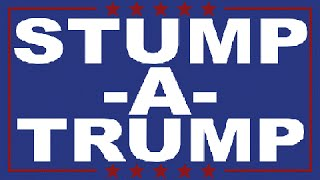 Stump A Trump: The Unofficial Donald Trump Video Game (Official Trailer)