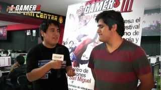 Entrevista a Fenix