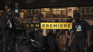 Ambush - Man Can't [Music Video] | GRM Daily