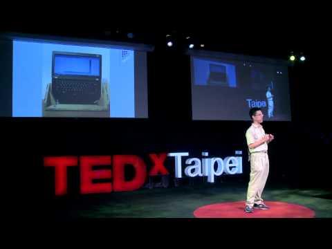 科學真正的出發點是懷疑:吳承儒 (Cheng-Ju Wu) at TEDxTaipei 2012 - YouTube