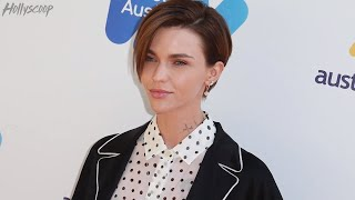 'Pitch Perfect 3' Star, Ruby Rose Has Something to Say To Body Shamers