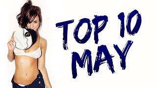 TOP 10 Electro & House Music Mix - May 2016
