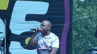 """Too Short """"Money Maker"""" LIVE at 102.5 KSFM Concert"""