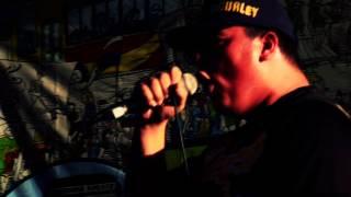 Dialeto Sound Crew - Fya pon dem - LIVE ESTAÇÃO CENTRAL
