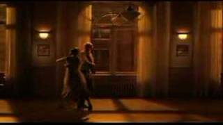 THE TANGO DANCE  from Shall We Dance
