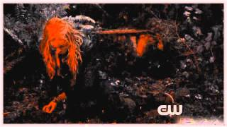 it's like screaming and noone can hear...  the 100
