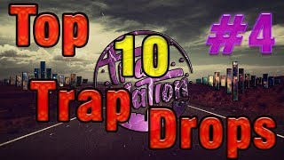 Top 10 Best Trap Drop Songs With Names #4