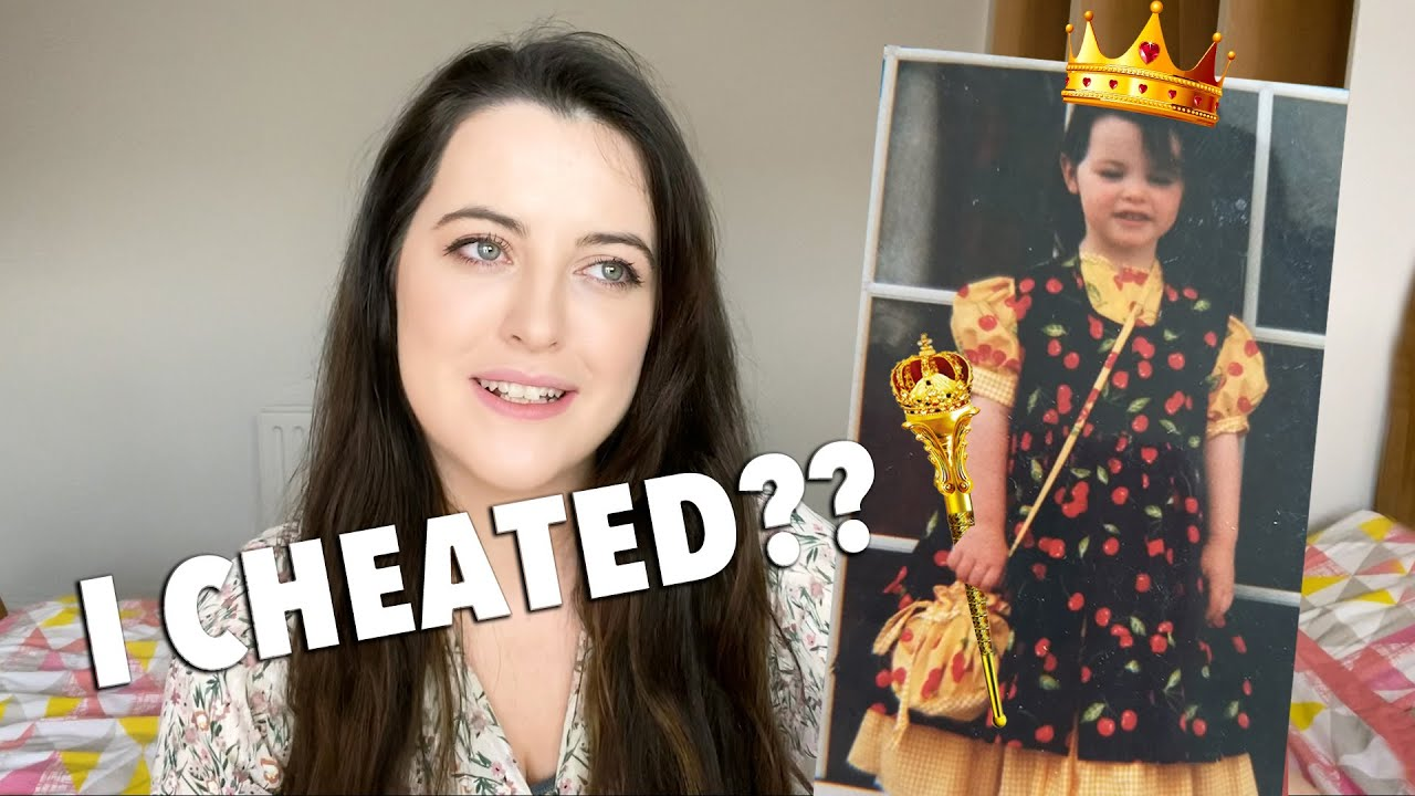 I CHEATED at an IRISH CHILD BEAUTY PAGEANT | Mary-Claire