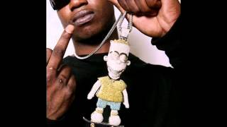 Gucci Mane-Iced out bart.