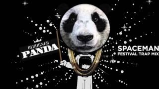 Panda (BVAL Mashup)