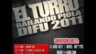 EL TURRO - PA ROMPER LA DISCOTECA MIX 2011 CUMBIA