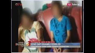 HEBOH!! Anak SD Hamili Siswi SMP Di Tulungagung, Pernikahan Ditolak KUA   BIP 24/05