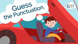 Punctuation Marks at the End of Sentences