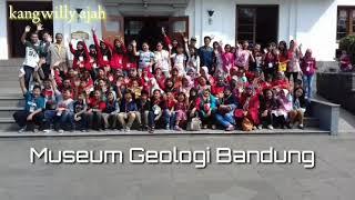 Museum Geologi Bandung Part 1