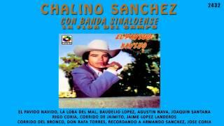 Chalino Sánchez - Recordando a Armando Sánchez