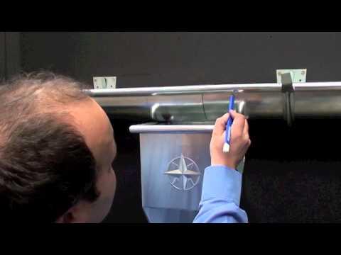 Montáž lapače vody