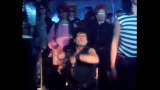 gary glitter - dance me up : official video