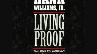 Hank Williams Jr - Nobodys Child