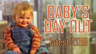 Baby's Day Out  Full Movie   Lara Flynn Boyle, Joe Mantegna, Joe Pantoliano width=