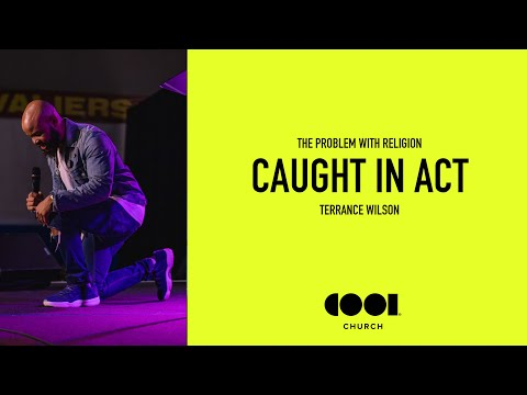 Caught In The Act Image