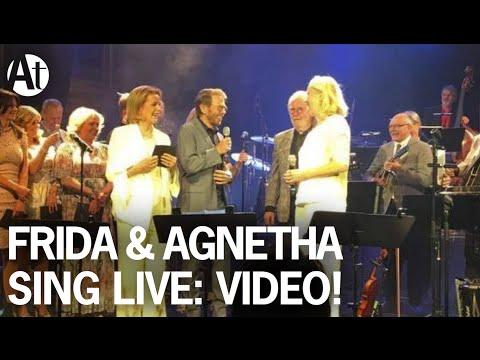ABBA Chords