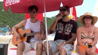 "John Bala Jones - ""Don't You Worry Child"" (Verão its My Way Coca Cola 2013)"