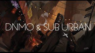 DNMO & Sub Urban - Broken