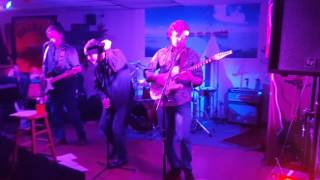 """THE BAND DELIVERANCE COVERING AC/DC """"TNT"""""""