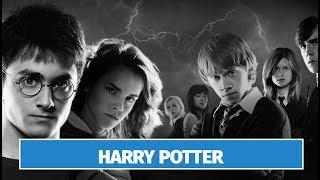 Harry Potter em um minuto!