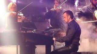 """Бесподобная Красивая Музыка для души - Дмитрий Метлицкий """"Облака"""" Music-2017"""