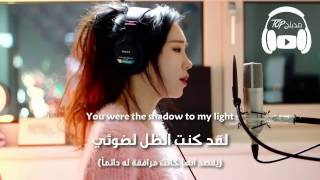 Let Me Love You & Faded cover by J.Fla مترجمة عربي