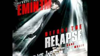 Eminem - 45 the freestyle (rare)