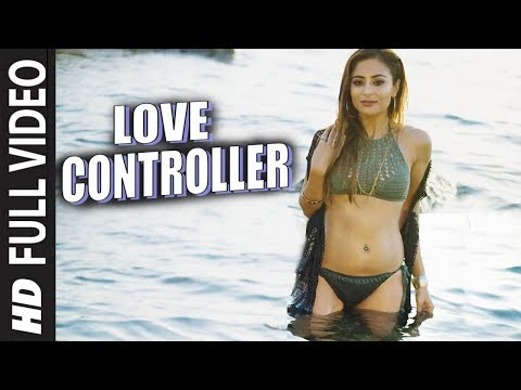 Love Controller Lyrics - Zack Knight