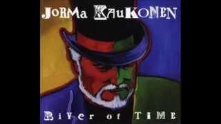 Jorma Kaukonen - River of Time