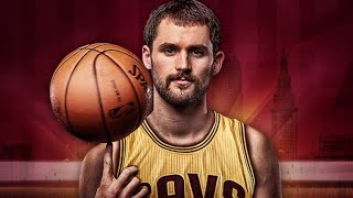 Kevin Love Mix - A New Chapter - 2014/15