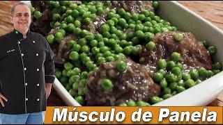 Músculo de Panela do Chef Taico