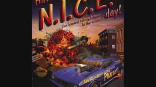 Have a N.I.C.E. day! track 4