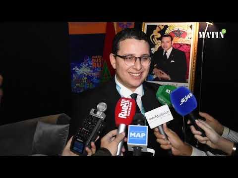 Video : 11e Forum MEDays : L'adhésion du Maroc au CEDEAO au cœur des débats