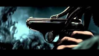 007 SPECTRE (M83 Opening)