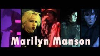 Marilyn Manson - Arma-goddamn-motherfuckin-geddon (acoustic version)