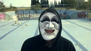 "Aizen - ""Los Buenos Siempre Ganan"" Official Music Video"